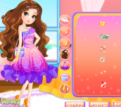 Hra - Little Princess Hair Salon