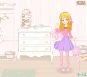 Hra - SweetLolitaMegaDressUp