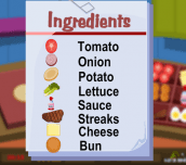 Hra - BurgerPoint