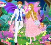 Hra - FantasyWedding