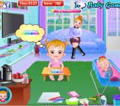 Hra - Baby Hazel Sibling Trouble