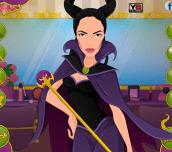 Hra - AngelinaMaleficentMakeover