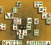 Hra - MahjongAmusingMexico