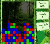 Hra - JungleCrash