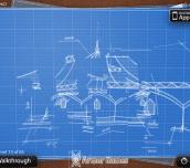 Hra - Blueprint 3D - Hard