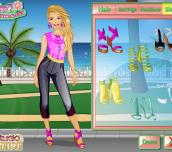 Hra - Fashion Studio Jumpsuit Design