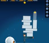 Hra - Little Big Balance