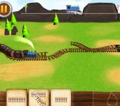 Hra - RailRoads