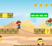 Hra - Mario Great Adventure 7