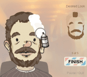 Hra - ShaveTime