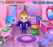 Hra - BabyHazelFancyDress