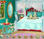 Hra - BarbieWeddingRoom