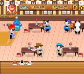 Hra - PandaRestaurant2