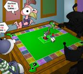 Hra - Puzzle Freak 2