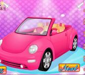 Hra - Super Car Wash