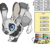 Hra - Create a Bunny