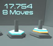 Hra - TOH 3D
