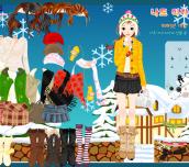 Hra - Wintertime