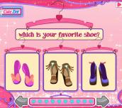 Hra - BarbieStyleQuiz