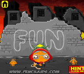 Hra - Monkey Go Happy Dragon