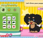 Hra - HappyCutePuppy