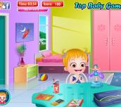 Hra - BabyHazelPreschoolPicnic
