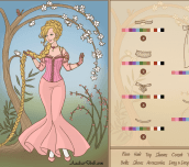 Hra - Rapunzel