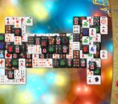 Hra - Black And White Mahjong 2