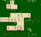 Hra - Mahjong Gardens