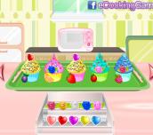 Hra - DecorMyCupcakes