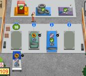 Hra - CarWorkshop