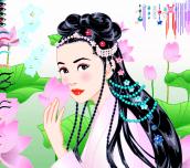 Hra - LotusBlossomMakeUp