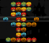 Hra - HalloweenPumpkins