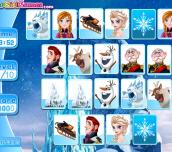 Hra - Frozen Queen Elsa Memory