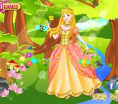 Hra - SpringFlowersPrincess