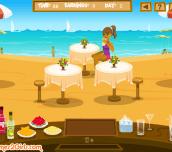 Hra - Beach Cocktail Bar