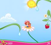 Hra - StrawberryShortcakeHowaGardenGrows