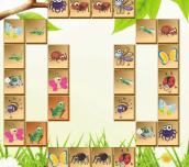 Hra - Mahjong in the Garden