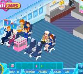 Hra - Julia The Stewardess