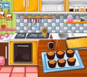 Hra - AddictedToDessertThanksgivingCupcakes