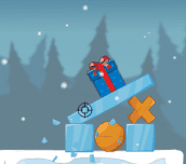 Hra - SnowballSiege