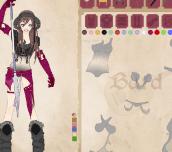 Hra - AvatarCreator