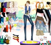 Hra - FashionBBDDI