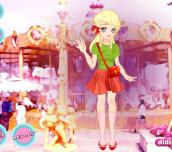 Hra - PinkCandyPrincess