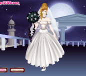 Hra - Vampire Wedding
