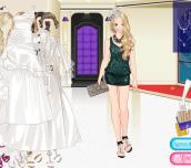 Hra - WeddingBallGowns