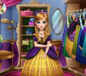 Hra - Anna's Closet