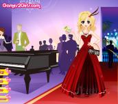 Hra - FashionPartyGirl