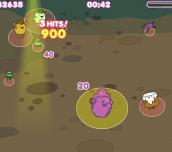Hra - AdventureTimeTheseLumps