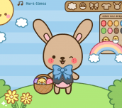 Hra - Easter Time Dress Up!